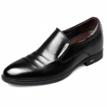 Exquisite Height Increasing Slip on Dress Shoes Make You Look Taller 2.6inch / 6.5cm